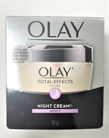 Olay Total Effects 7-in-1 Anti-Aging Night Firming Cream, 1.7 oz
