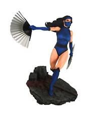 Mortal Kombat 11 Kitana PVC Statue by Diamond Select