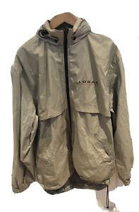 Logan Yachting Jacket Large
