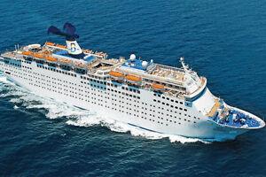 Caribbean Cruise to Bahamas