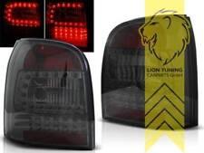 LED Rückleuchten Heckleuchten für Audi A4 B5 8D Avant schwarz