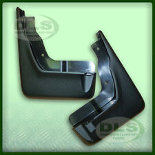 LAND ROVER FREELANDER 2 - Front Mud Flap Set with Fittngs (TFSF2FM)