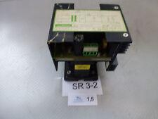 Murr Elektronik Nls 25-220/5 Transformer Pri 110/220V Sec 5V