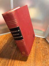PAUL AND JUHL'S ESSENTIALS OF ROENTGEN INTERPRETATION 1959 Hardcover