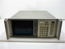HP 85101C Vector Network Analyzer Display w/ Opt 010