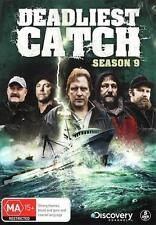 DEADLIEST CATCH Season 9 : NEW DVD