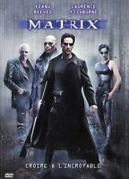 DVD - MATRIX - CROIRE A L'INCROYABLE - NEUF SOUS BLISTER