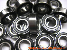 KUGELLAGER SET Ansmann X8 X8E Deuce-N Deuce-E  ball bearing kit