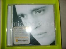 MICHAEL BUBLE  -- MICHAEL BUBLE