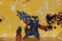 Marvel Universe Guardians of the Galaxy: Rocket Raccoon & Groot 3.75 Figure