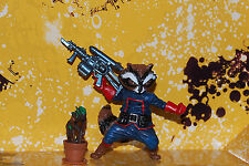 Marvel Universe Guardians of the Galaxy: Rocket Raccoon & Groot 3.75 Figure