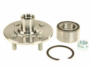 For 1993-2002 Saturn SC2 Wheel Bearing Front 95937YM 1994 1995 1996 1997 1998