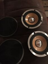 """FOCAL  USED 3"""" Speaker from krx3 component set  (SHIPS FREE)"""