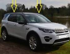 Genuine Land Rover Discovery Sport Black Roof Rail Panoramic Roof Part VPLCR0136