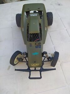 tamiya vintage grasshopper Grasshopper 2