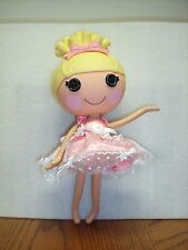 LALALOOPSY FULL SIZE CINDER SLIPPERS DOLL