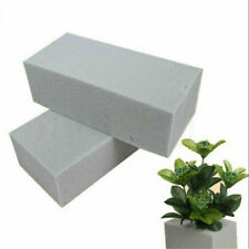 3pcs Dry Floral Florist Foam Bricks For Artificial Flower displays