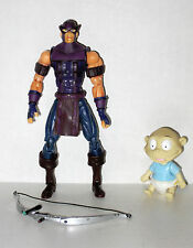 Marvel Legends Hawkeye Series 7 w/ Bow