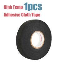 19x25m faisceaux câbles ruban adhésif en tissu températures élevées faisceau DD