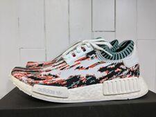 adidas NMD R1 Sneakersnstuff Datamosh BB6365 - Size 9