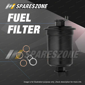 Fuel Filter for Toyota Hiace RZH103 113 125 Hiace Sbv Van RCH12 Refer Z595