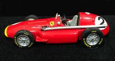 Brumm 1:43 1955 Ferrari R196 F1 555 Squalo #2 Mike Hawthorn Grand Prix