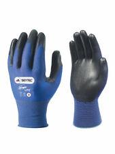 10 x Skytec Ninja LITE Ultra Lightweight PU Nylon Lycra General Handling Gloves