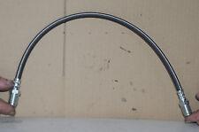 flexible de frein avant 550 mm  citroen traction  7 cv 11cv 15 cv