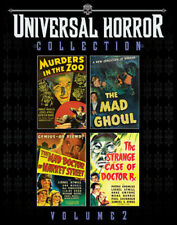 Universal Horror Collection: Volume 2 (REGION A Blu-ray New)