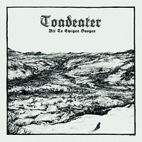 "TOADEATER – ""Bit To Ewigen Daogen"" LP * ltd. black vinyl * Black Metal * new"