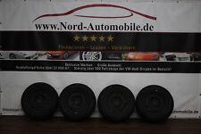 Opel Astra H Winterkompletträder 15 Zoll Stahlfelgen 195/65 R15 6mm SRD154402