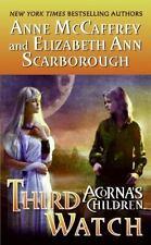 Third Watch: Acorna's Children-ExLibrary