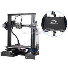 CREALITY 3D Printer Ender-3 / Ender-3X Upgraded Tempered Glass Optional,V-slot