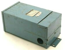 Jefferson Electric  216-1261 Dry Type Transformer