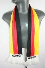 German Deutchland Football fusball Fan Scarf *660