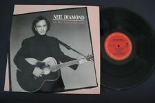 Neil Diamond - The Best Years Of Our Lives - Columbia Records - C 45025 - 1988