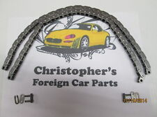 LINCOLN 3.9LV8 UPPER SECONDARY TIMING CHAIN KIT,WITH MASTER LINKS