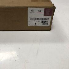 NEW GENUINE CITROEN C4 CACTUS FRONT BUMPER TRIM FAIRING 1611186480