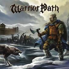 WARRIOR PATH - Same (NEW*KILLER EPIC METAL*VISIGOTH*SOLSTICE*ETERNAL CHAMPION)