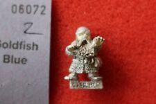 Warhammer Dwarf Bolt Thrower Crew Member Loader Metal Citadel Figure OOP Dwarves
