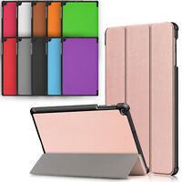 Magnetic Smart Leather Case Cover For Samsung Galaxy Tab A 10.1 (2019) T510 T515