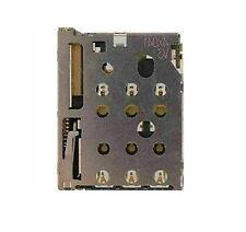 Blackberry Q20 Classic SQC100-1 Nano Sim Card Reader Slot Tray Holder Connector