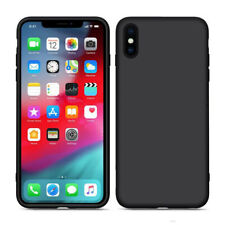 Funda silicona Iphone 5 6 6s 7 7 Plus 8 X XS XR XS MAX 11 mini 12 Pro Max