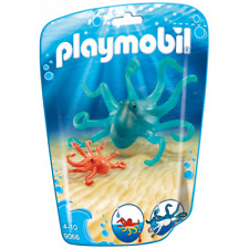 PLAYMOBIL ® 9066 PULPO CON BEBE