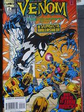 VENOM : SEPARATION ANXIETY n°2 1995 (2 of 4 ) ed. Marvel Comics  [SA3]