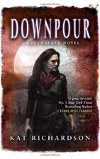 Downpour: Number 6 in series (Greywalker),Kat Richardson