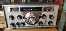 National Radio Company HRO-500 Receiver