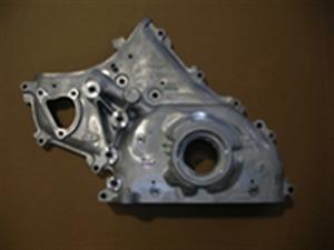 Nissan Navara D40, Pathfinder, Cabstar, Oil Pump 2005 - 2009 Euro 3 & Euro 4 ...