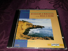 CD Relaxation & Meditation with Music & Nature / Ocean Voyages - Album