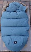 New Elodie Details Cosytoes Footmuff Sleeping Bag Pushchair / Buggy